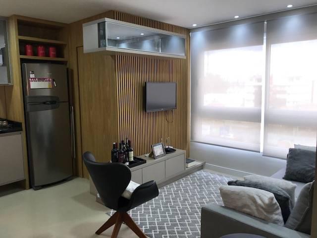 Apartamento 1dormitório em Capão da Canoa | Ref.: 6191