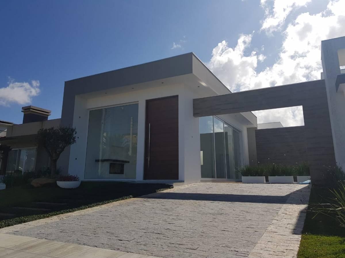 Casa em Condomínio 3 dormitórios em Capão da Canoa | Ref.: 6193