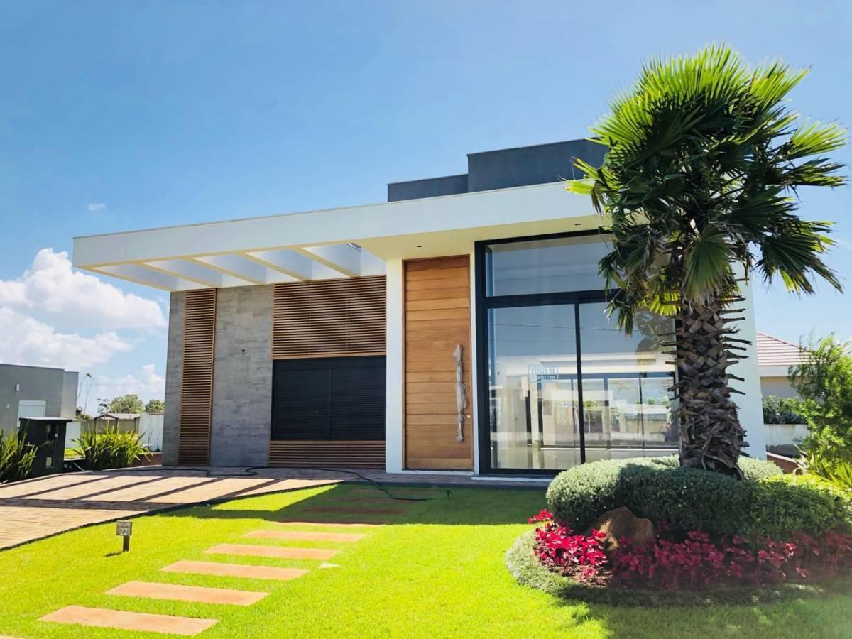 Casa em Condomínio 4 dormitórios em Capão da Canoa | Ref.: 6200