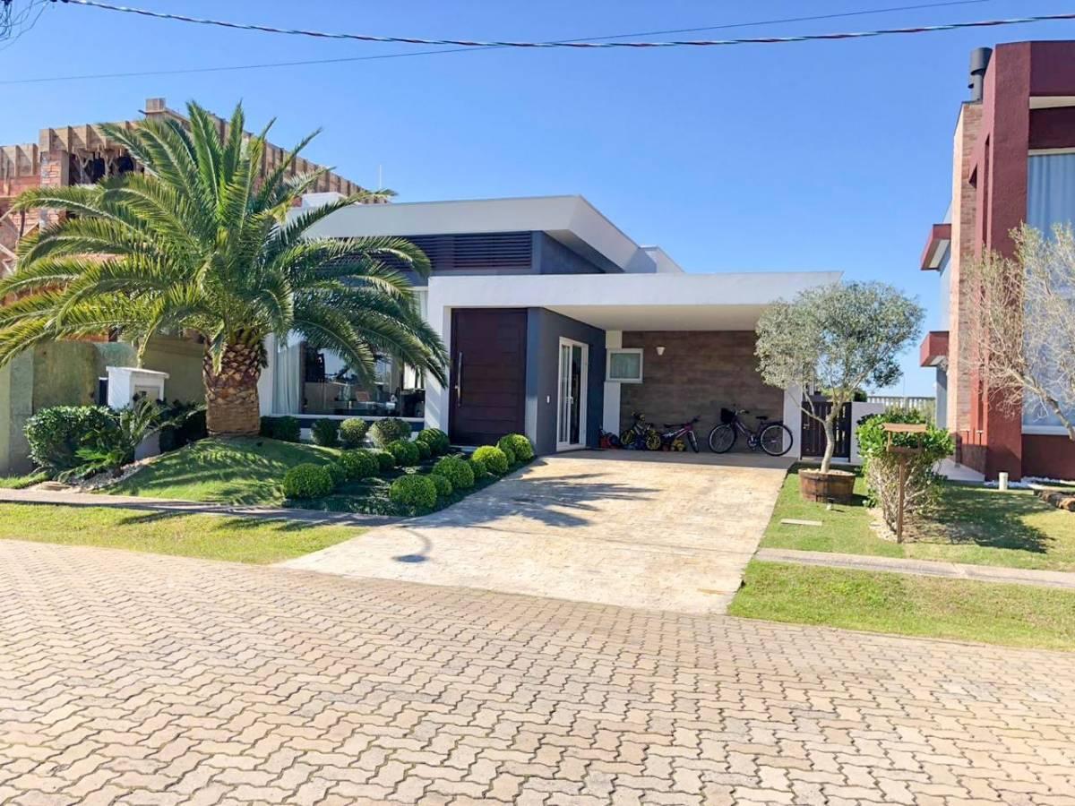 Casa em Condomínio 3 dormitórios em Capão da Canoa | Ref.: 6201