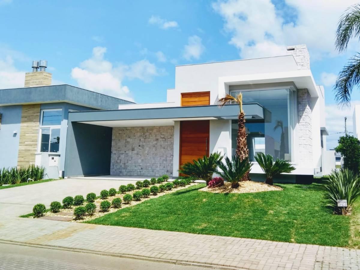 Casa em Condomínio 3 dormitórios em Capão da Canoa | Ref.: 6204