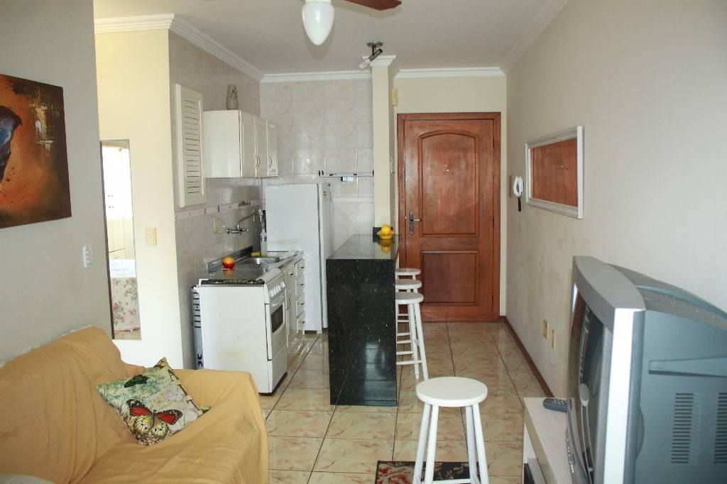 Apartamento 1dormitório em Capão da Canoa | Ref.: 6216
