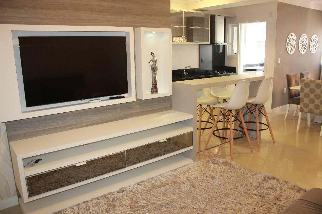 Apartamento 1dormitório em Capão da Canoa   Ref.: 6217