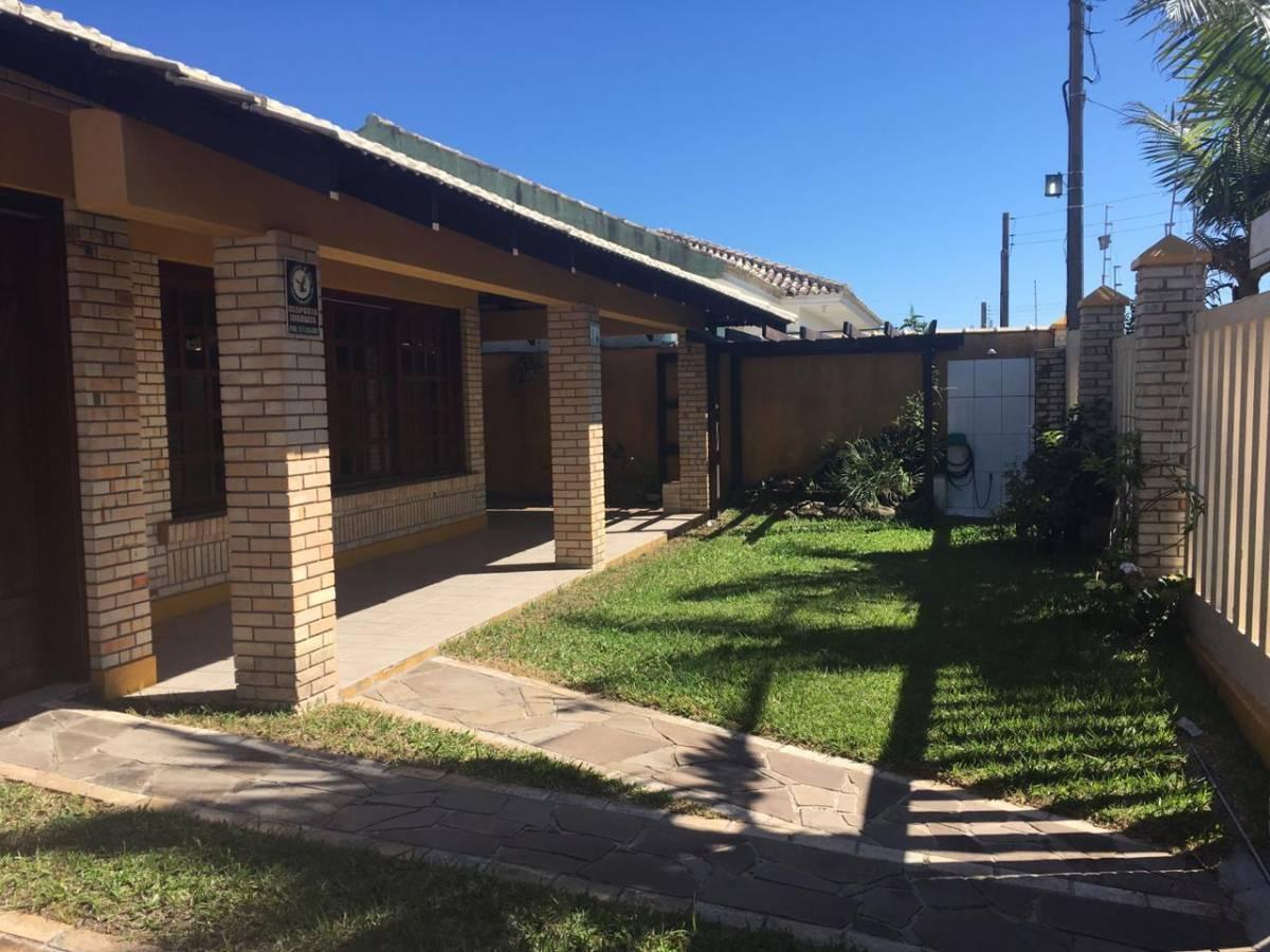 Casa 3 dormitórios em Capão da Canoa | Ref.: 6230