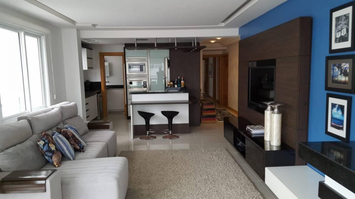 Apartamento 3 dormitórios em Capão da Canoa | Ref.: 6233