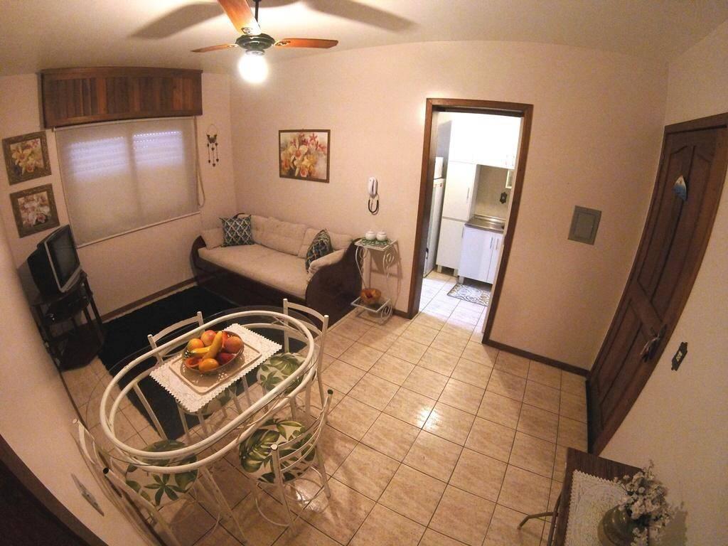 Apartamento 1dormitório em Capão da Canoa | Ref.: 6257