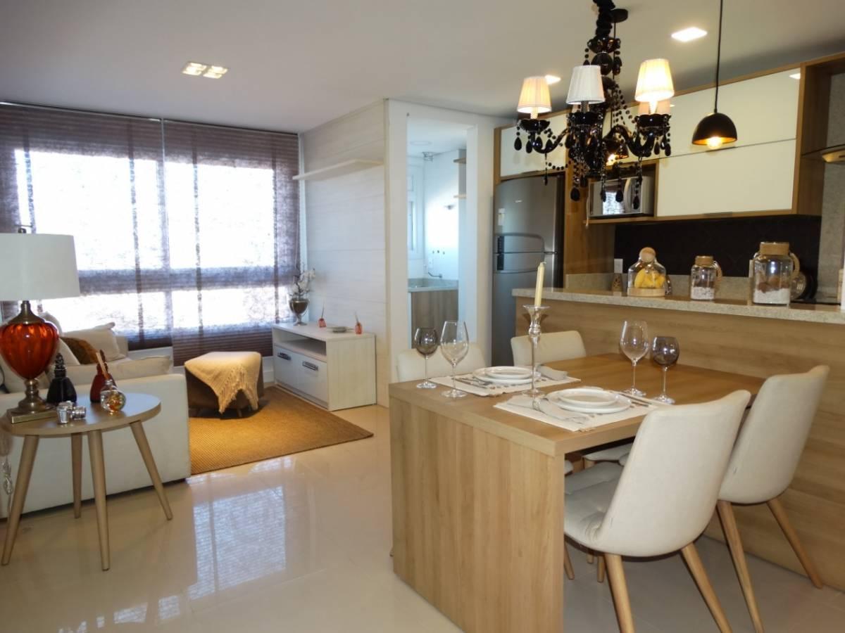 Apartamento 1dormitório em Capão da Canoa | Ref.: 6265