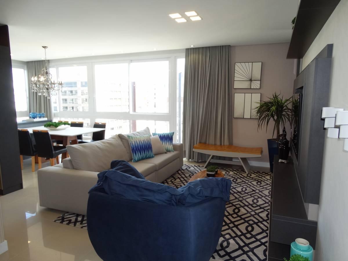 Apartamento 3 dormitórios em Capão da Canoa | Ref.: 6268