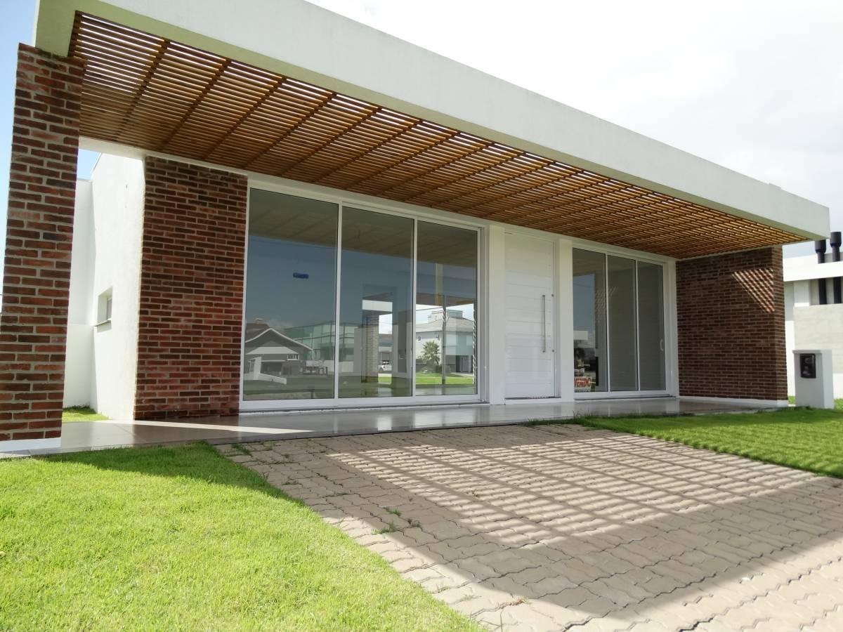 Casa em Condomínio 3 dormitórios em Capão da Canoa | Ref.: 6270