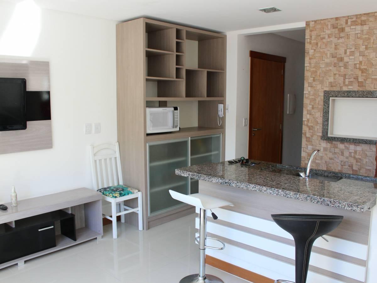 Apartamento 1dormitório em Capão da Canoa   Ref.: 6290