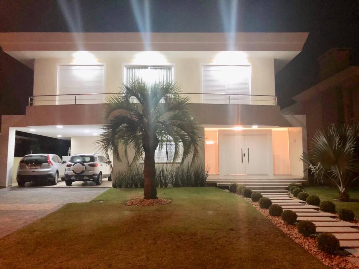 Casa em Condomínio 5 dormitórios em Xangri-lá | Ref.: 6295