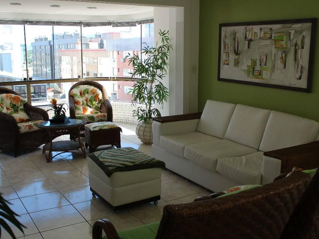 Apartamento 3 dormitórios em Capão da Canoa | Ref.: 6305