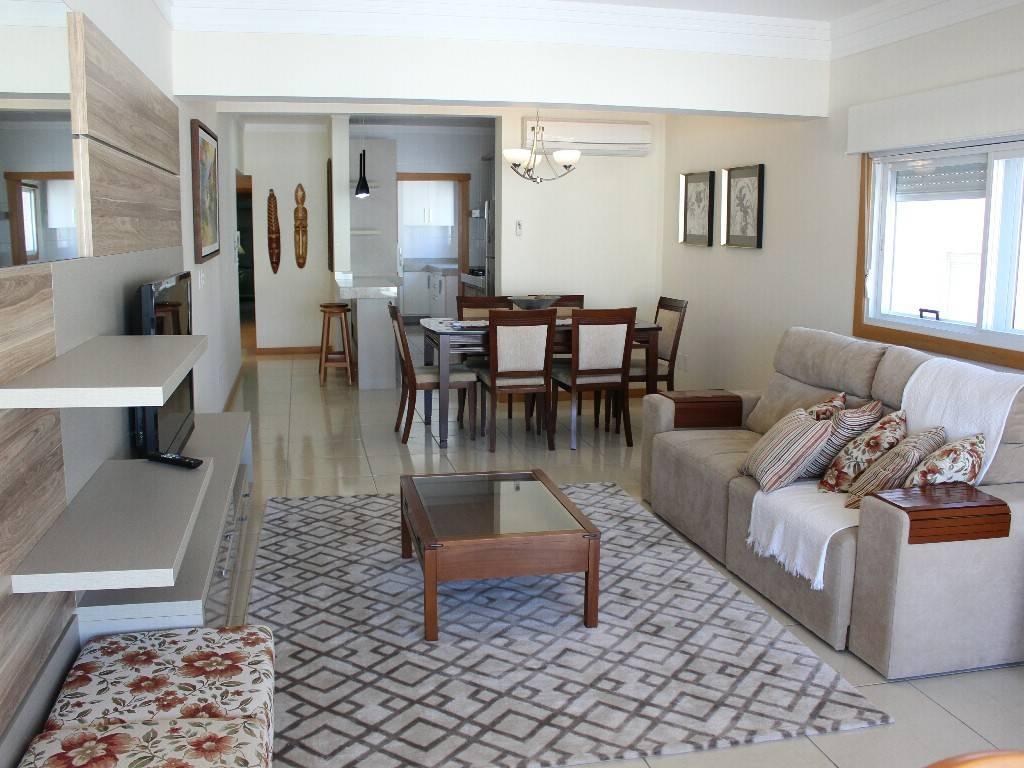 Apartamento 3 dormitórios em Capão da Canoa | Ref.: 6306
