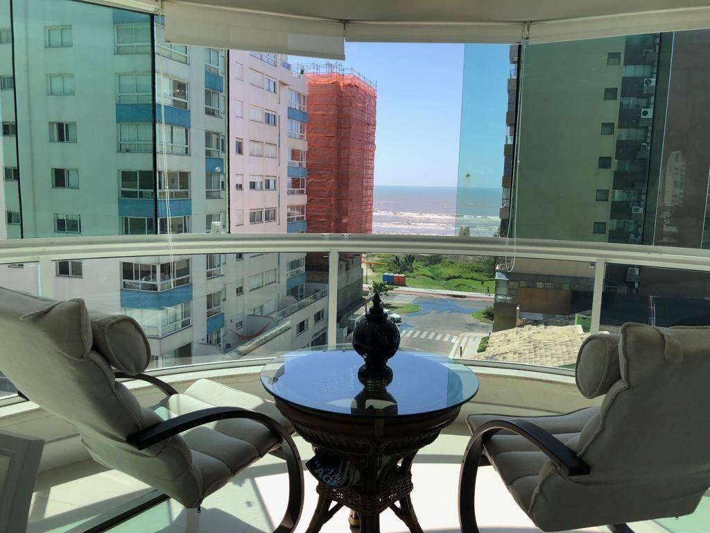Apartamento 4 dormitórios em Capão da Canoa | Ref.: 6336