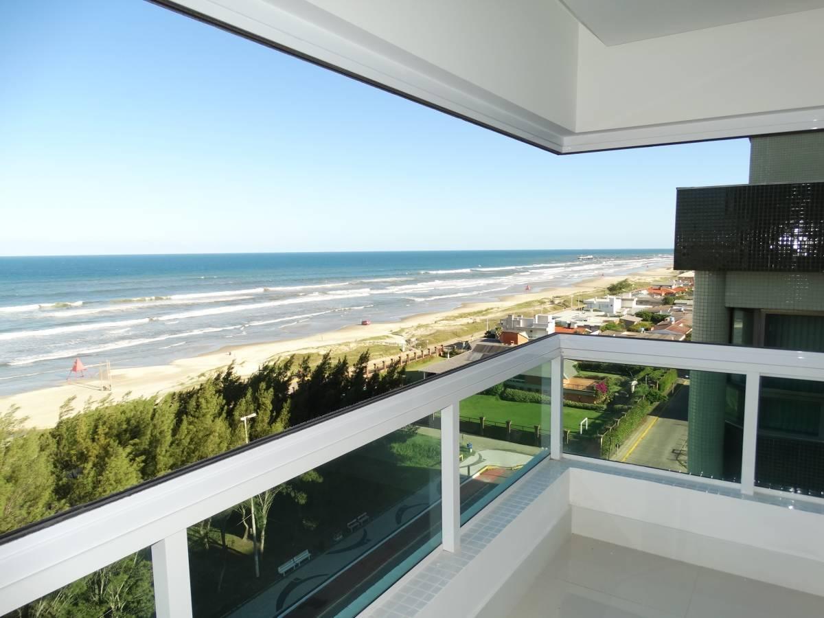 Apartamento 4 dormitórios em Capão da Canoa   Ref.: 6339
