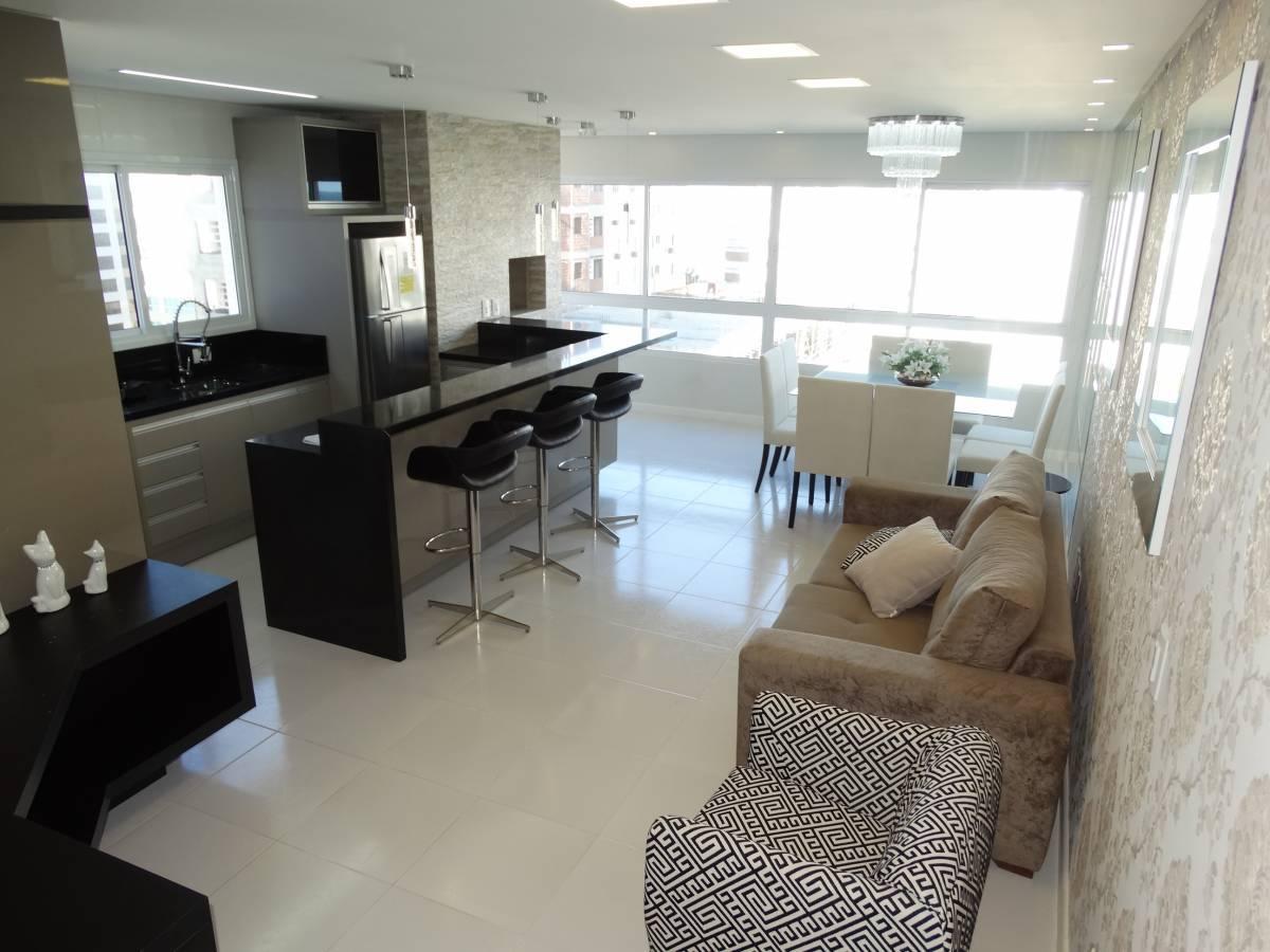 Apartamento 3 dormitórios em Capão da Canoa | Ref.: 6342