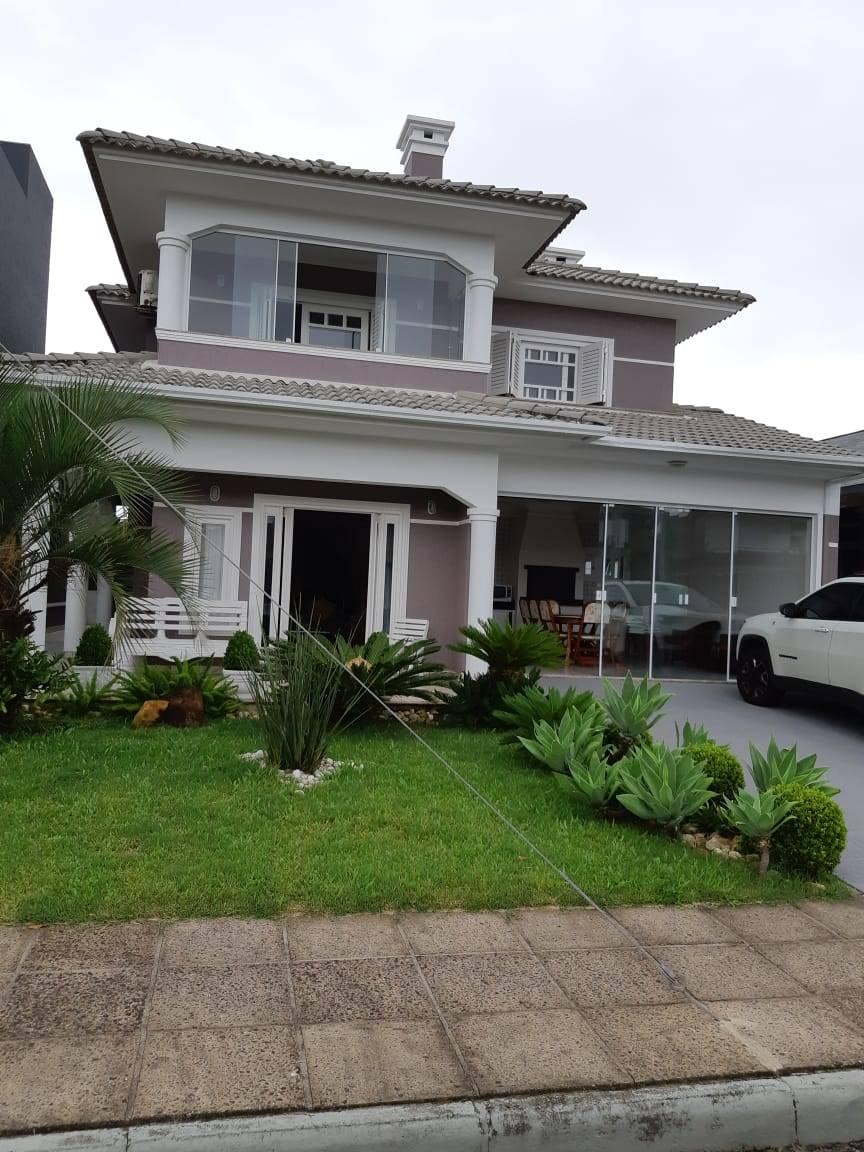 Casa em Condomínio 4 dormitórios em Capão da Canoa   Ref.: 6361
