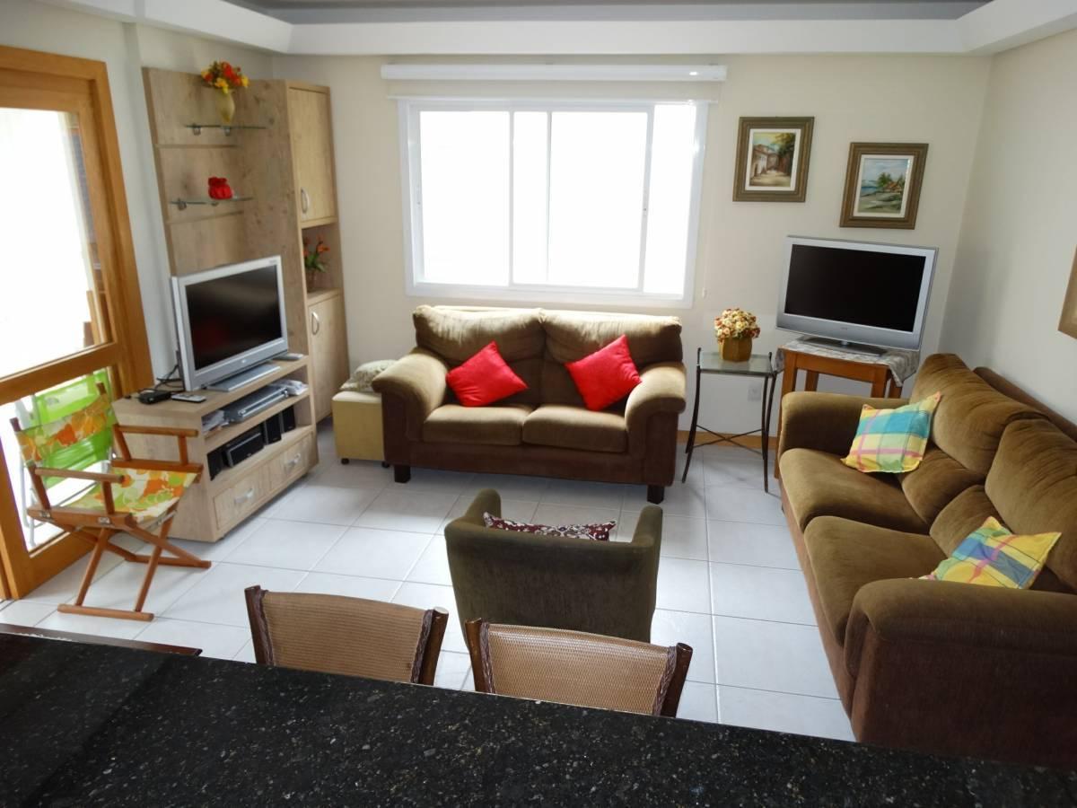 Apartamento 3 dormitórios em Capão da Canoa | Ref.: 6377