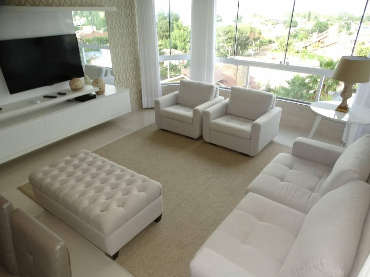 Apartamento 4 dormitórios em Capão da Canoa | Ref.: 6382