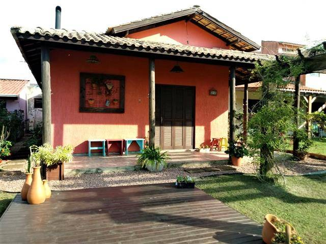 Casa 3 dormitórios em Capão da Canoa | Ref.: 6386
