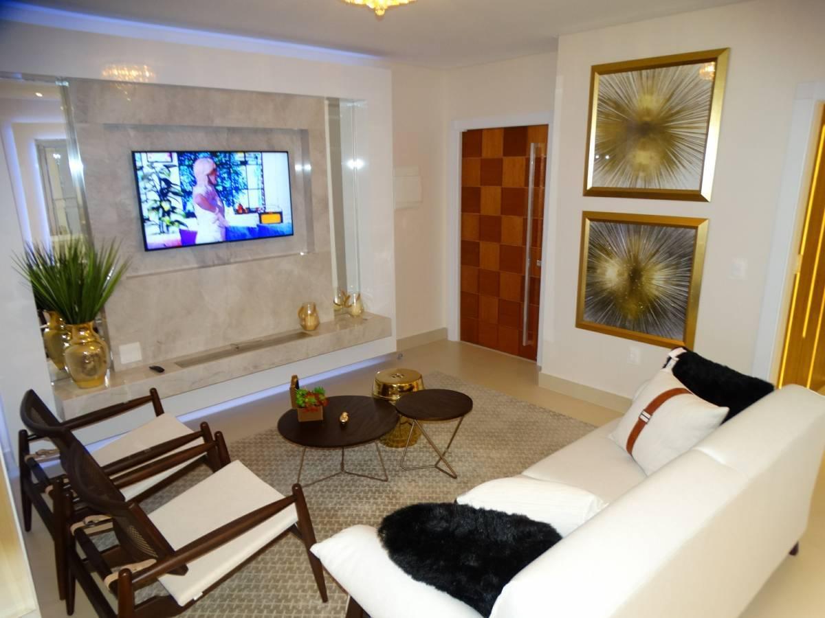 Apartamento 3 dormitórios em Capão da Canoa | Ref.: 6394