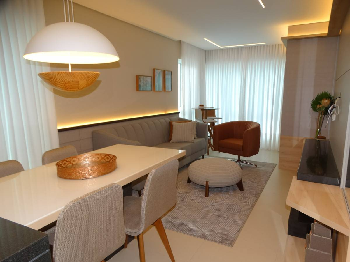 Apartamento 2 dormitórios em Capão da Canoa   Ref.: 6404