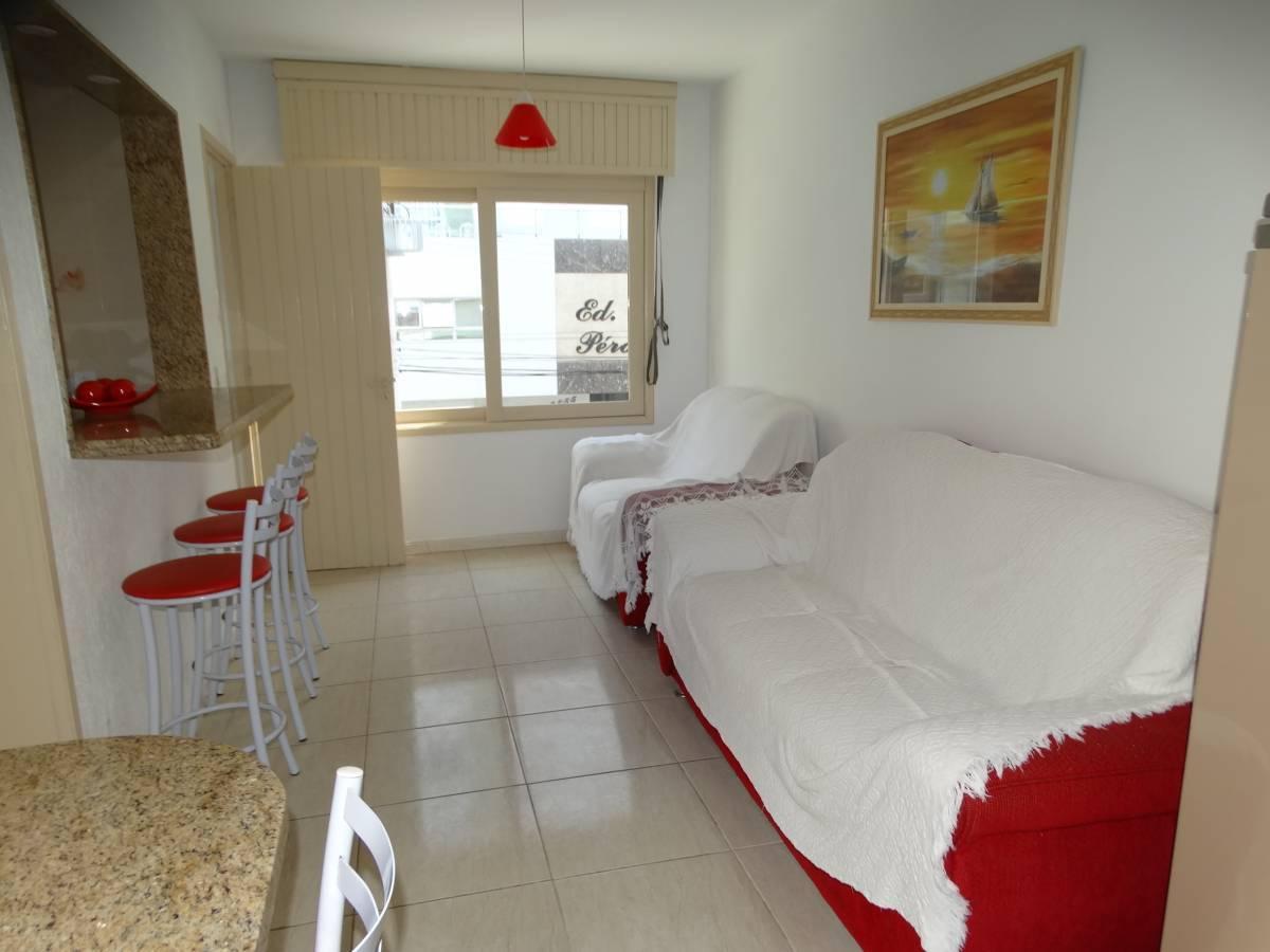 Apartamento 2 dormitórios em Capão da Canoa | Ref.: 6412
