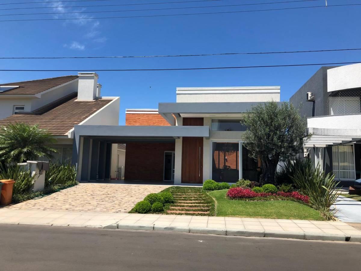 Casa em Condomínio 3 dormitórios em Capão da Canoa | Ref.: 6447