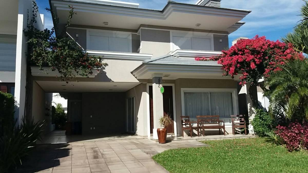 Casa em Condomínio 4 dormitórios em Capão da Canoa | Ref.: 6453