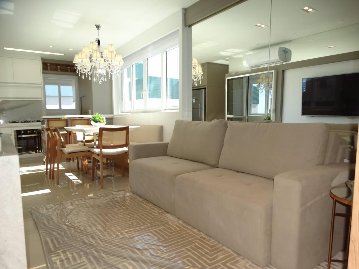 Apartamento 2 dormitórios em Capão da Canoa | Ref.: 6471