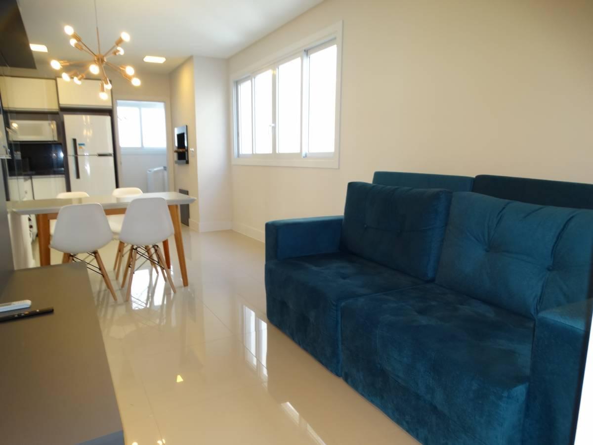 Apartamento 2 dormitórios em Capão da Canoa | Ref.: 6475