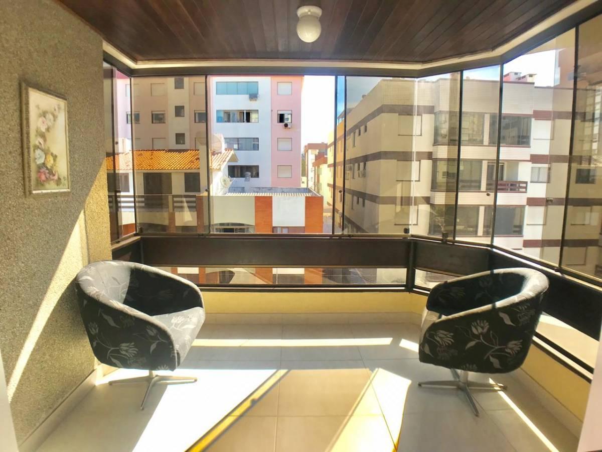 Apartamento 2 dormitórios em Capão da Canoa | Ref.: 6487