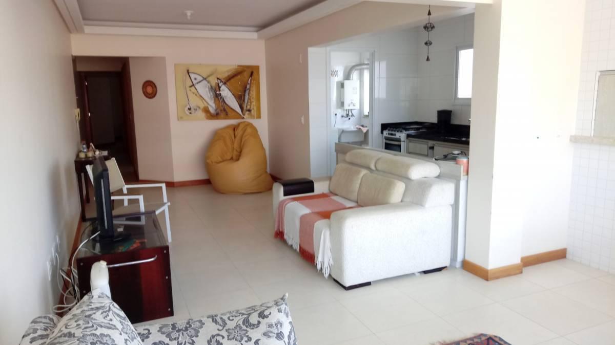 Apartamento 3 dormitórios em Capão da Canoa | Ref.: 6515