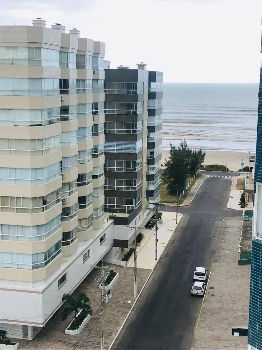 Apartamento 3 dormitórios em Capão da Canoa | Ref.: 6575
