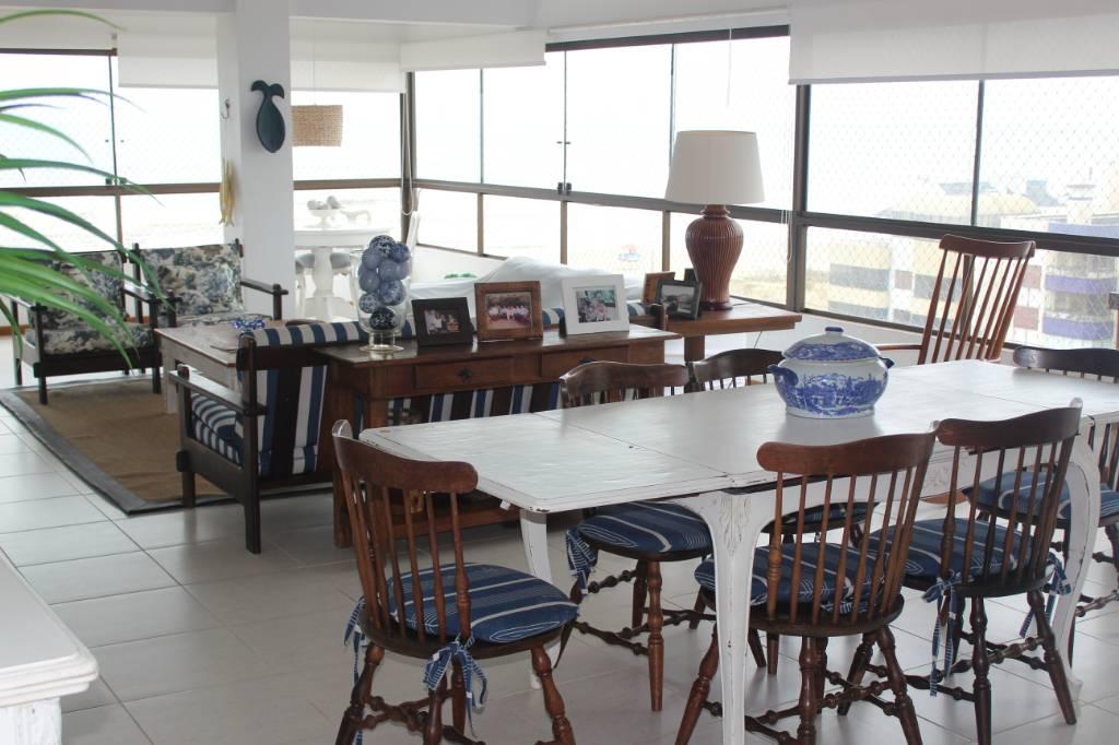 Apartamento 4 dormitórios em Capão da Canoa | Ref.: 6605