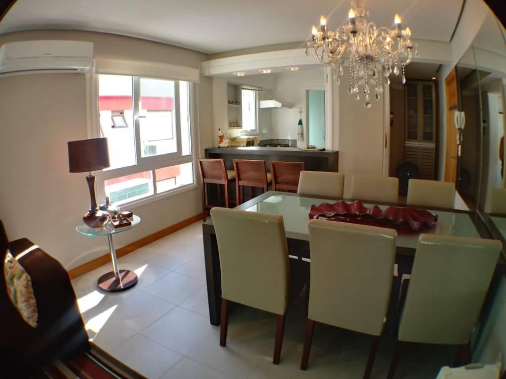Apartamento 3 dormitórios em Capão da Canoa | Ref.: 6619