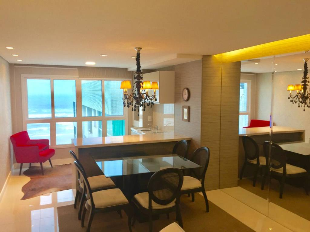 Apartamento 2 dormitórios em Capão da Canoa | Ref.: 6730