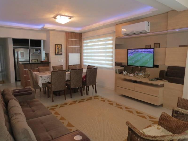Apartamento 3 dormitórios em Capão da Canoa | Ref.: 6764