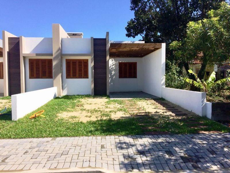 Casa Geminada 2 dormitórios em Capão da Canoa | Ref.: 6790