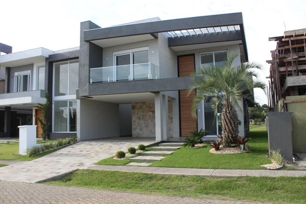 Casa em Condomínio 4 dormitórios em Capão da Canoa | Ref.: 6812