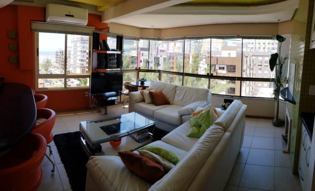 Apartamento 3 dormitórios em Capão da Canoa | Ref.: 6815