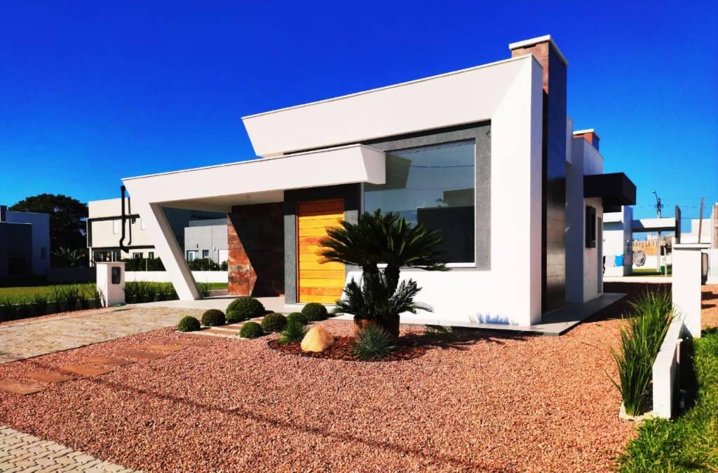 Casa em Condomínio 3 dormitórios em Capão da Canoa | Ref.: 6836