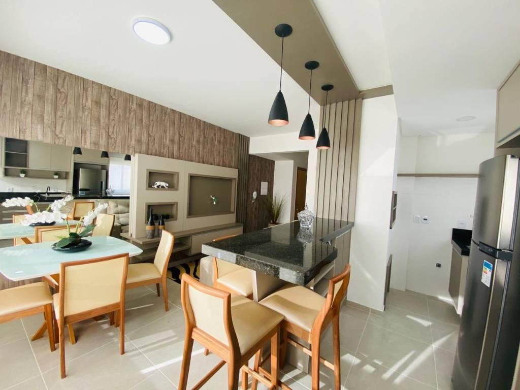 Apartamento 2 dormitórios em Capão da Canoa | Ref.: 6887