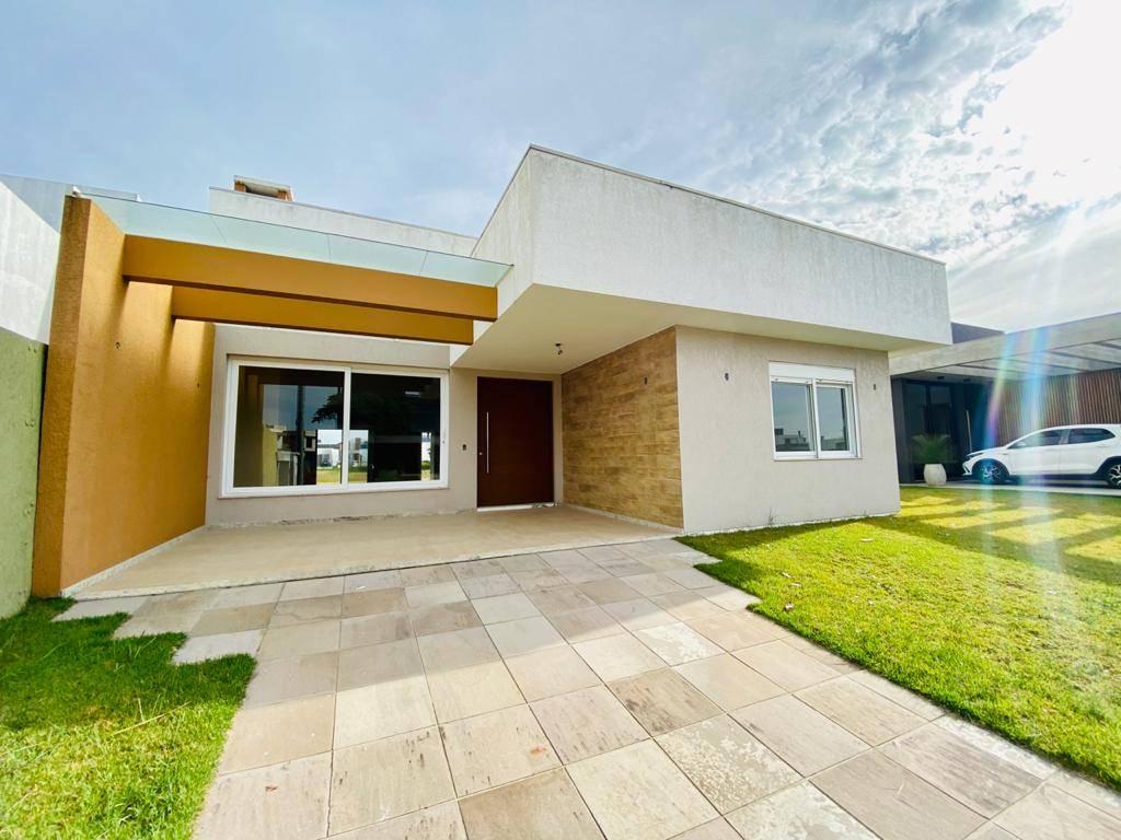 Casa em Condomínio 4 dormitórios em Capão da Canoa   Ref.: 6915