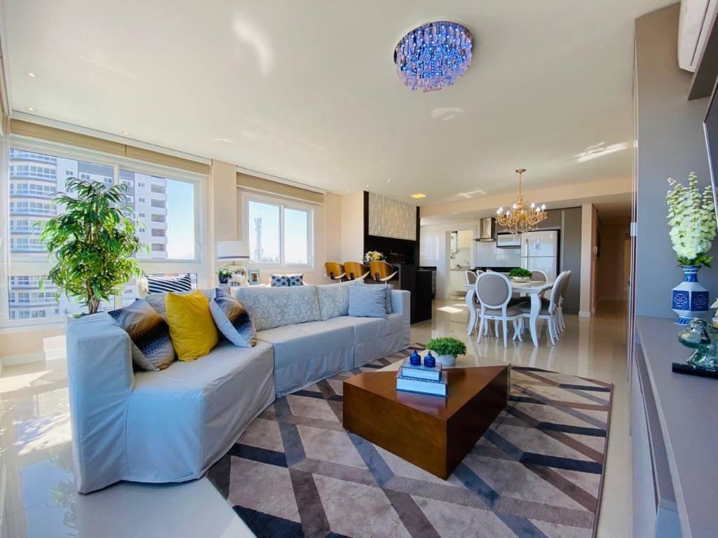 Apartamento 4 dormitórios em Capão da Canoa | Ref.: 6927