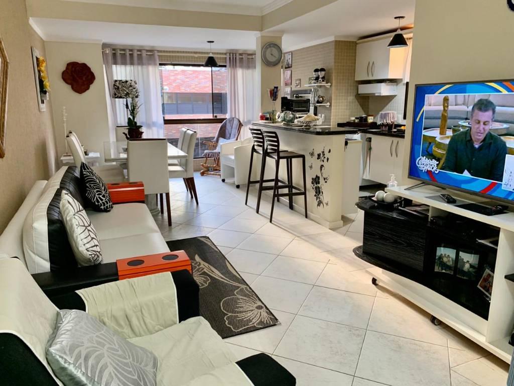 Apartamento 2 dormitórios em Capão da Canoa   Ref.: 6956