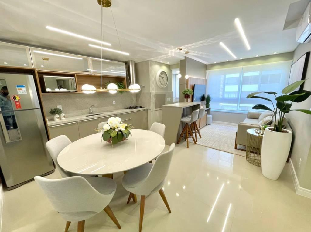 Apartamento 2 dormitórios em Capão da Canoa | Ref.: 6995