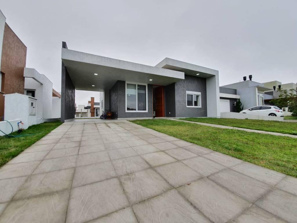 Casa em Condomínio 3 dormitórios em Capão da Canoa | Ref.: 7019