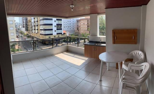 Apartamento 3 dormitórios em Capão da Canoa | Ref.: 7041
