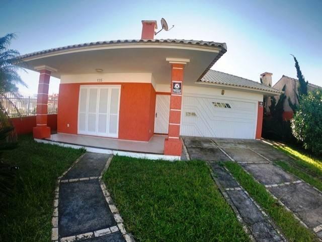 Casa 3 dormitórios em Capão da Canoa | Ref.: 7063